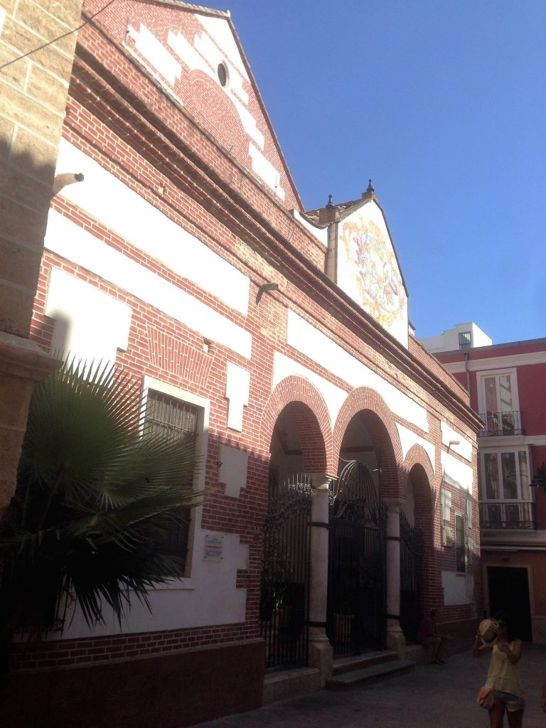 Church of the Sainted Martyrs (3)