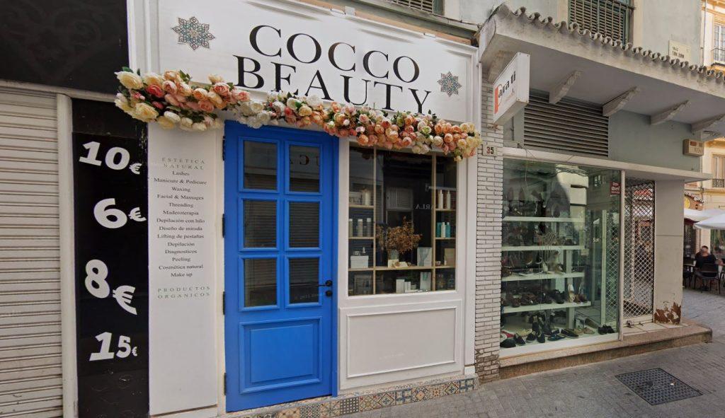 cocco beauty malaga