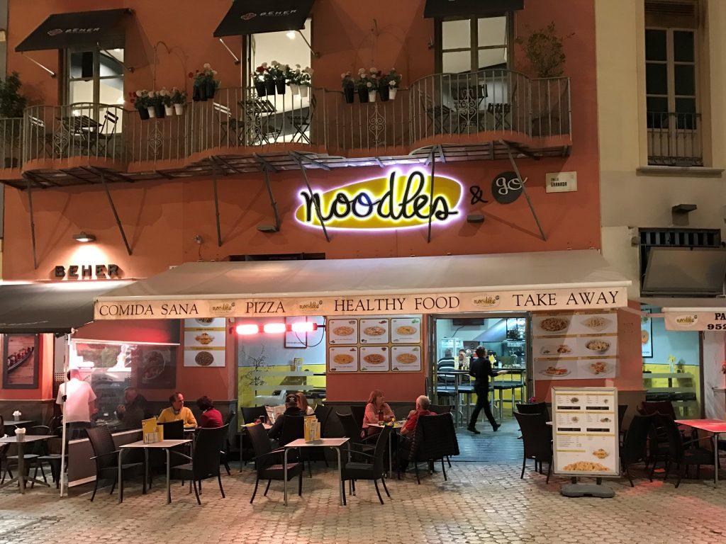noodles&go