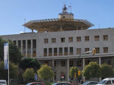 Comisaría_Provincial_de_Málaga
