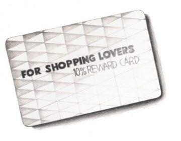 EL CORTE INGLES SHOPPING CARD