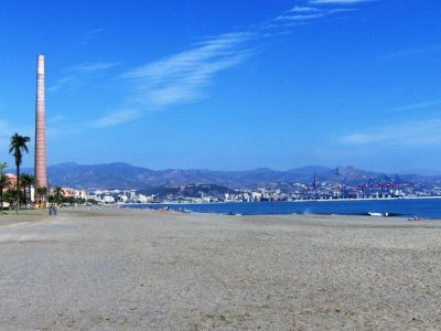 Playa_de_la_Misericordia_Malaga