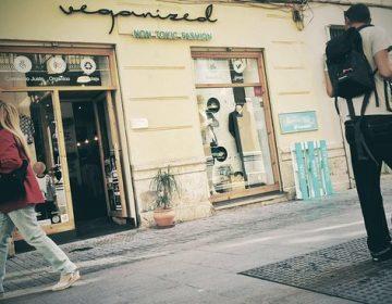 Veganized Malaga store